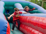 Image from Pillaton's Family Fun Day 2017