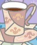 Coffee cup clipart image