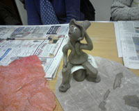 Pillaton WI Pottery Workshop (4)